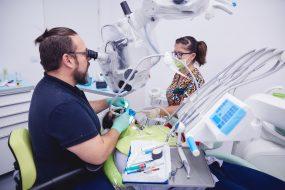 Care este scopul unui tratament endodontic?